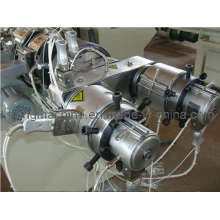 PVC Pipe Extruding Machine (SJSZ, SJS)